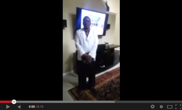 Lawrenceville Flat Screen TV Install Testimonial