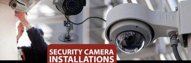 Security Camera Surveillance Systems Installation In Atlanta: home security monitoring atlanta