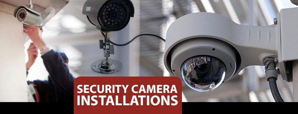Home Security Camera Installation in Atlanta