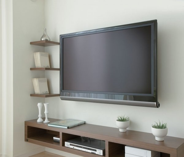 Flat-tv -Wall-Mount-installation-alpharetta