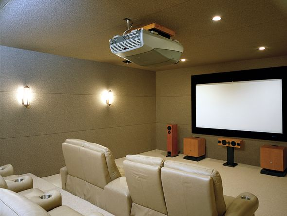 home theater installation atlanta