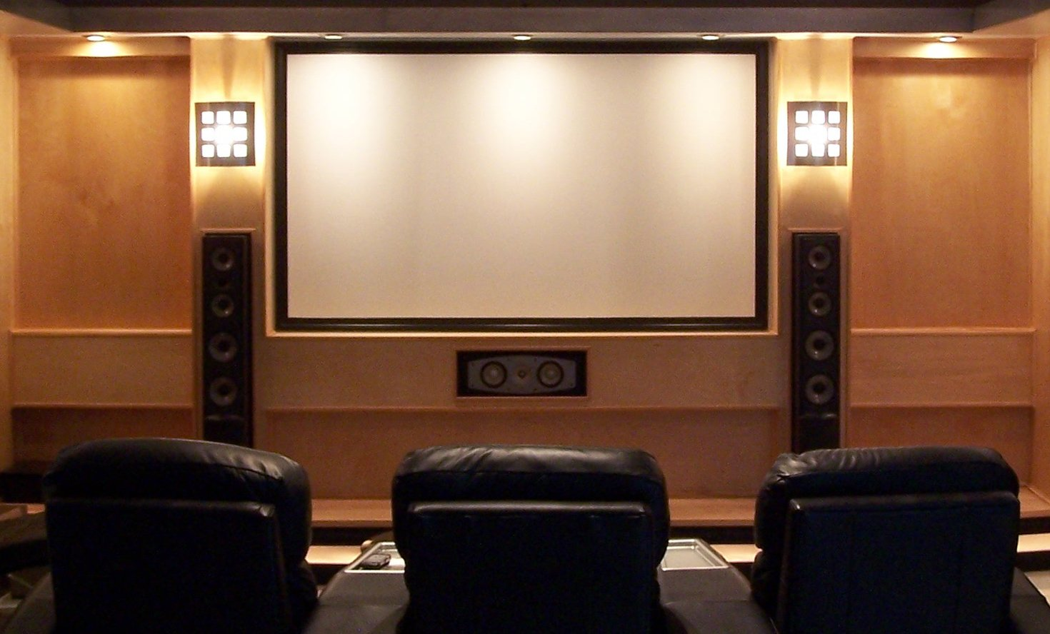 Telly Wall Install Reviews Tv Home Theater Installation Atlanta How To System