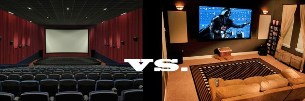 Why You Need A Home Theater