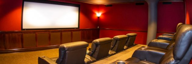 Is A Home Theater Right For You?