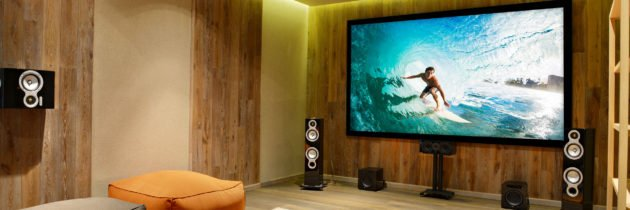 5 Major Mistakes to Avoid While Setting Up a Home Theater